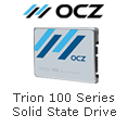 TRION 100 SERIES SOLID STATE HARD DRIVE