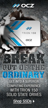 Break Out of the Ordinary