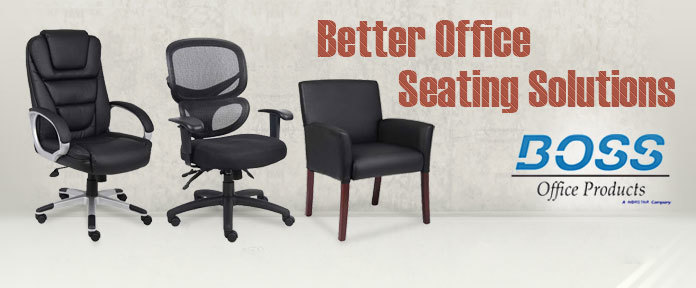 Better Office Seating Solutions