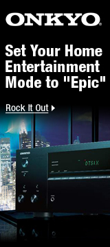 "Set Your Home Entertainment Mode to ""Epic"""