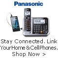Panasonic Stay Connected