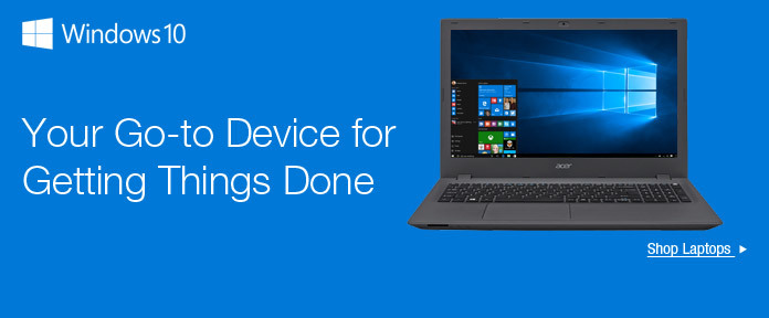 Your Go-to Device for Getting Things Done