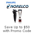 Save up to $50 with Promo Code