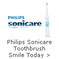 Keep Smiling with Philips Sonicare Toothbrush