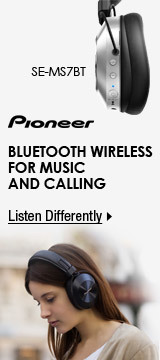 Bluetooth wireless for music and calling
