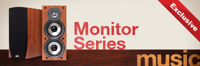 The Monitor Series