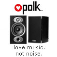 Polk Love Music Not Noise