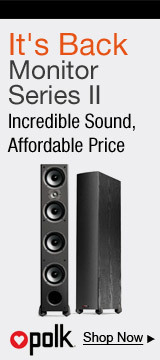 Incredible Sound, Affordable Price