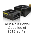 Best New Power Supplies of 2015 so far