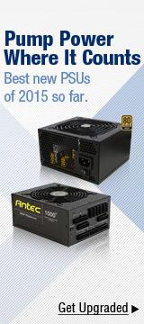 Best New Power Supplies of 2015 so far