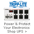 Power&Protect Your Electronics