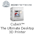 The Ultimate Desktop 3D Printer