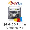 $499 3D Printer