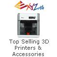 3D Printers Best Sellers