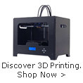 Discover 3D Printing