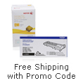 Free Shipping with Promo Code