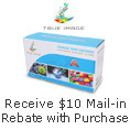 Receive $10 Mail-in-Rebate with purchase