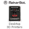 SETTING THE STANDARD IN DESKTOP 3D PRINTING