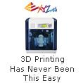 XYZprinting da Vinci 3D Printers