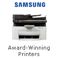 Award- Winning Printers