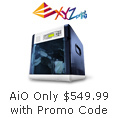 AiO Only $549.99 with Promo Code