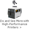 Do and See More with High-Performance Printers