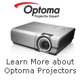 Learn More About Optoma Projectors