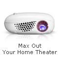 Max Out Your Home Theater