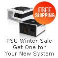 PSU Winter Sale
