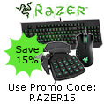 Enrich Your Gaming Experience with Razer.