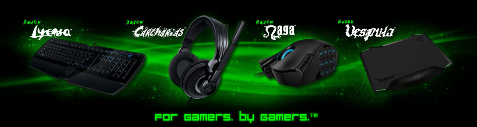 Image result for razer products