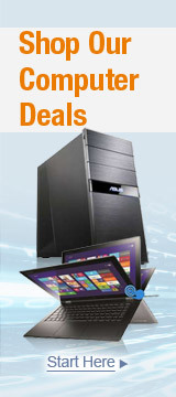 Shop Our Computer Deals
