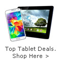 Top Tablets Deals