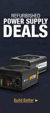 Power Supply deals