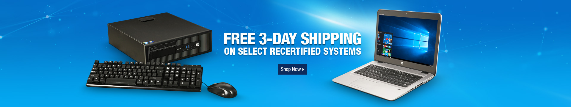 Refurbished Electronics, Refurbished Computers, Refurbished Laptops