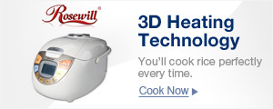 3D Heating Technology