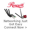 Networking Just got easy connect now