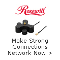 Make strong connections network now