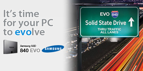It's time for your PC to evolve