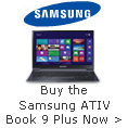 Samsung ATIV Book 9 Plus
