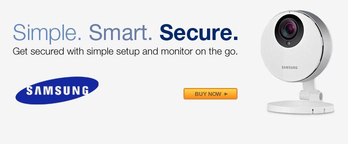Simple. Smart. Secure