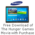 Free Download of The Free Hunger Games Movie