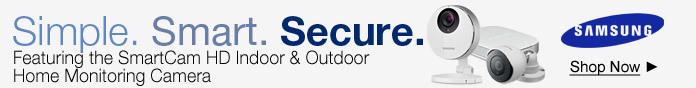 Simple. Smart. Secure.