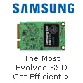 The Most Evolved SSD