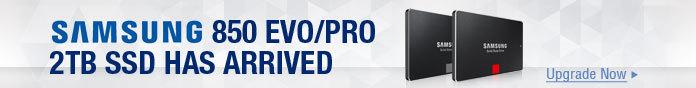 SAMSUNG 850 EVO_PRO
