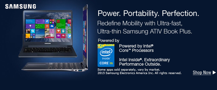Power,Portability,Perfection