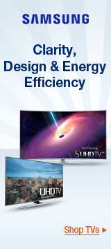 Clarity, design & energy efficiency
