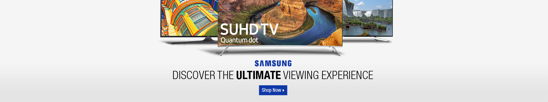 Discover the ultimate viewing experience