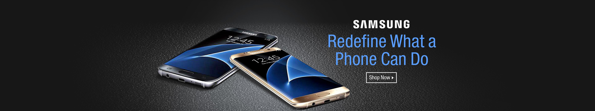 Redefine What a Phone Can Do