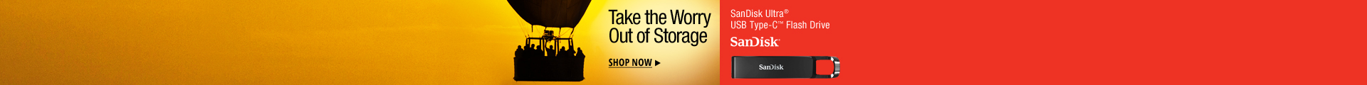 Take the Worry Out of Storage